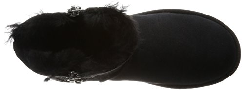 UGG, Stivali donna Nero nero