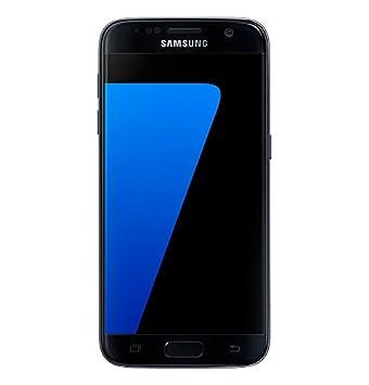 Telekom Samsung Galaxy S7 32 Gb Black Onyx 0020 G930f Amazonde