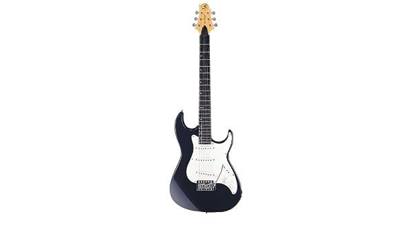Samick MB2 guitarra eléctrica: Amazon.es: Instrumentos musicales