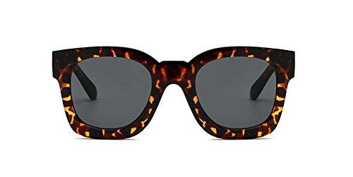 retro de Noir polarisées de rond B Morceau du cercle style Frêne Lennon métallique lunettes soleil vintage en inspirées HWc1dqCnCf