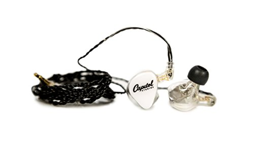 Ultimate Ears Capitol Refrence Remastered Professional In-Ear Studio Monitor ()