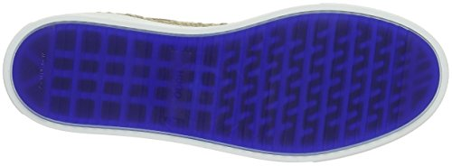 Hugo Connie-r 10195754 01, Zapatillas para Mujer Beige (Light Beige 270)