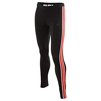 bde6474680f Image Unavailable. Image not available for. Color: Adidas CLRDO Mesh  Leggings