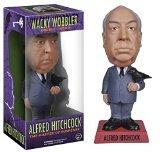 Funko Alfred Hitchcock 6  Wacky Wobbler