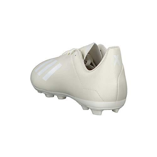 Garçon ftwbla dormet De Adidas J Chaussures 18 4 Fxg Blanc Football casbla 0 X qB48Sw6