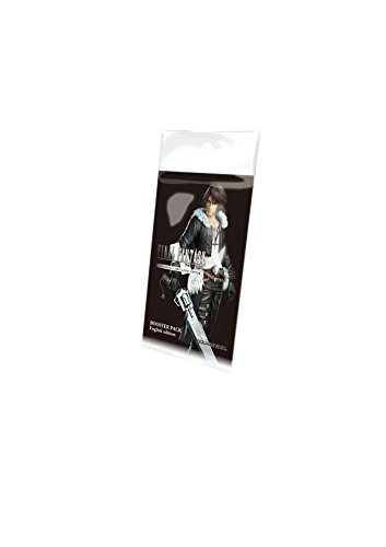 31%2B0JhHLADL - Final Fantasy TCS: OPUS II Collection Booster