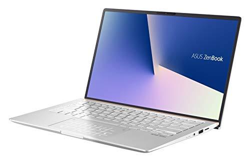 ASUS ZenBook 14 UX433FA-A7822TS Intel Core i7 10th Gen 14-inch FHD Thin & Light Laptop (16GB RAM/1TB PCIe SSD/Windows 10… - - Laptops4Review