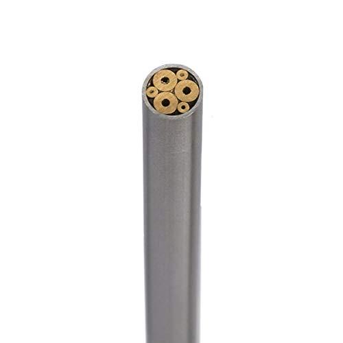 Mosaic Pin J11 – 3mm x 120mm (1/8'' x 4-23/32'')