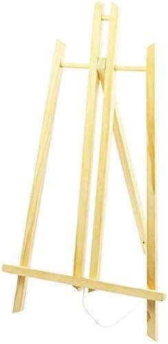 Soporte de caballete Base de madera de mesa, mesa de dibujo de ...