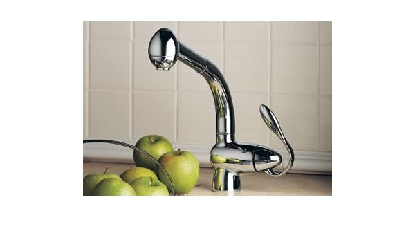 Elkay Lk6360cr Kitchen Faucet Touch On Kitchen Sink Faucets