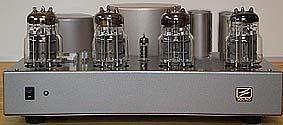 SDサウンド TOPSTONE i-4(6C33B2パラ モノラルOTLアンプ) B00C8RFMQU