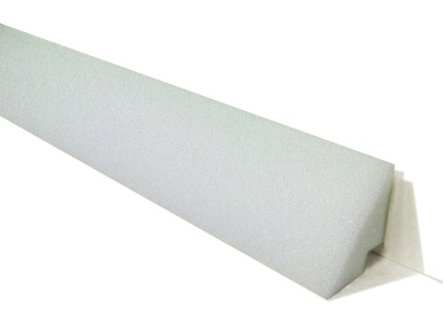 Blue Wave 48 in. Peel and Stick Above Ground Pool Cove - 27 Pack (Above Ground Pool Liner Accessories)