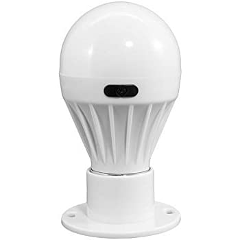 Bsod Ac 85 265v 7w Led Magic Bulb With Remote Controller