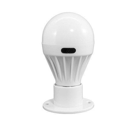 lightbulb battery operated - 1