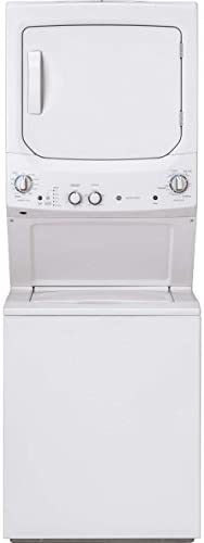 GE GUD27ESSMWW Electric Laundry Capacity product image