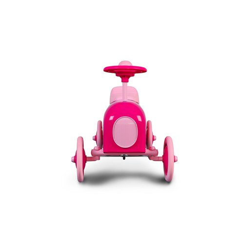 Baghera 00812Ride-On Racer Fairy Toy, 24x 38x 34cm