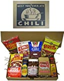 Chili Connoisseur's Collection
