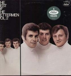 The Best of the Lettermen Vol. 2