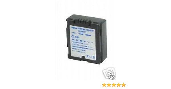 DZ-BP14SJ Premium Battery for HITACHI DZ-BP7SW DZ-GX5020A DZ-BP7S DZ-HS403