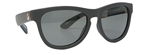 Minishades Polarized Classic Kids Sunglasses, Jet - Weight Sunglasses Loss