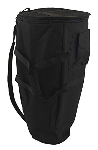 Deluxe PADDED CONGA GIG BAG - FITS 12