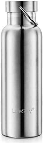 LifeSky Stainless Bottle Double Insulated