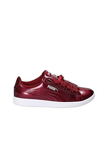 Sneakers Donna Basse Puma P Ribbon Vikky Bordeaux AO0q7