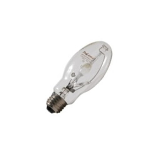 12 Qty. Halco 150W MH ED17 Med PS ProLumeUN2911 M102/E MH150/U/MED/PS 150w HID Pulse Start Clear Lamp Bulb by Halco