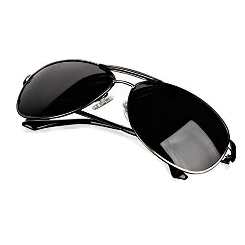 Silver Sol Y De Pesca Hombres espejo Polarizados Protección Lentes Mujeres Ocular Tesite Retrovisor Para Deportiva wAq6Y
