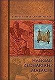 Haggai/Zechariah/Malachi, Hartzell Eric, 0758604386
