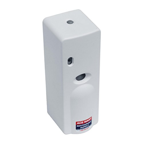 QuestVapco - Basic Metered Air Freshener Dispenser