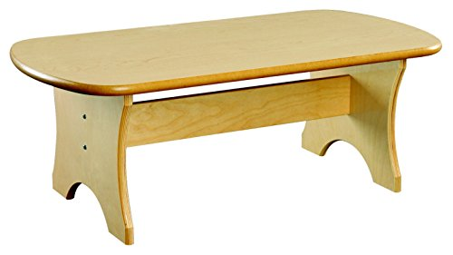 Childcraft Family Living Room Coffee Table