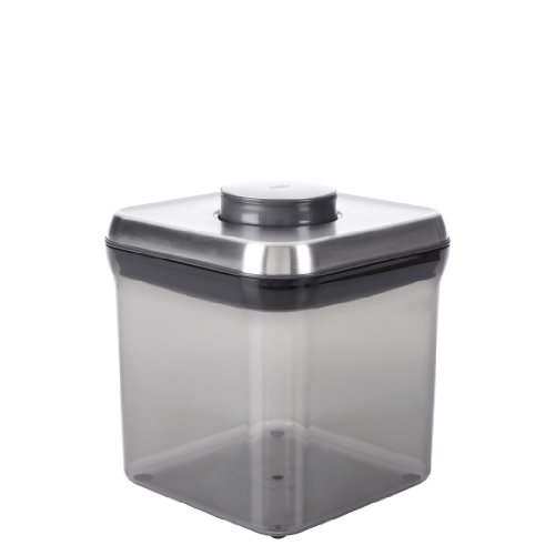 (OXO Good Grips Coffee POP Food Storage Container, Large)