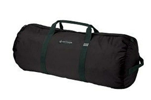 Outdoor Products - Deluxe Duffle - Mammoth - Black