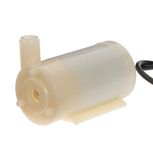 LoveQmall Micro Submersible Motor Water product image