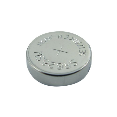 Lenmar Coin Cell Battery Replaces OEM Franklin Mint FR626SW Panasonic AG4 LR626 ()