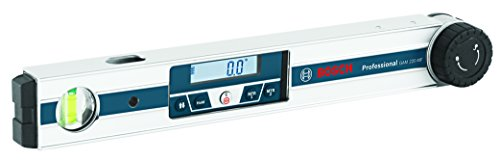 Bosch 4-in-1 Digital Angle Finder GAM 220 MF