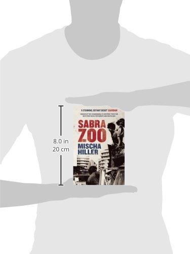 sabra zoo hiller mischa