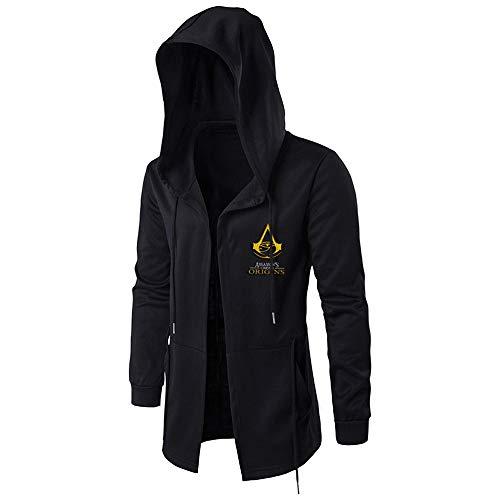 Watching The Pioneer Windbreaker Witch's Assassin's Cloak of The The The The The The(XXXXXL,Assassin39;s Creed Origin) ()
