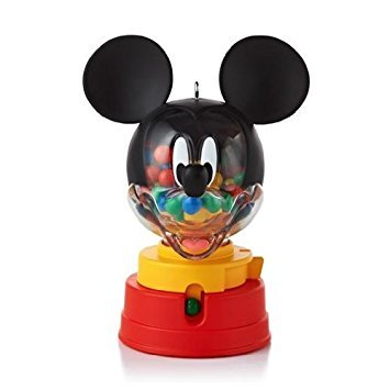 Hallmark Mickey