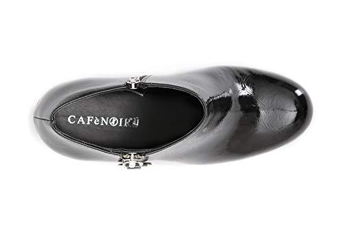 Cafènoir Con 39 In Cerniera Bordeaux Jma9131736390 Laterale Metallo Filoforma 1736 FZ4qSgF