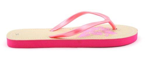 donna Brands Casual KS Rosa rosa fEqPww7Xx