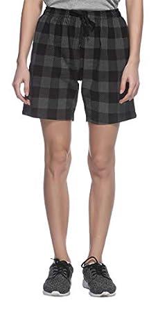 SHAUN Women Regular Shorts