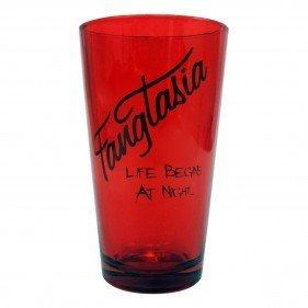 True Blood Fangtasia Bar Pint Glass (Fangtasia True Bar)