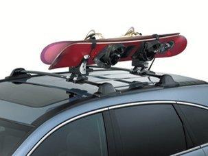 Honda Genuine Accessories 08L03-E09-100B Snowboard ()
