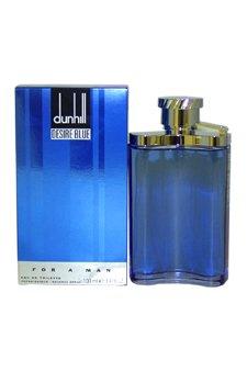 DESIRE BLUE For Men By ALFRED DUNHILL Eau De Toilette Spray