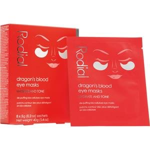 Rodial Dragon's Blood Eye Masks, 1.4 fl. oz.