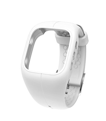 polar-a300-wristband-white