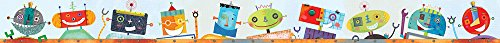 Creative Teaching Press Riveting Robots  - Back To School Borders Shopping Results