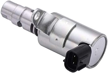 OCPTY Exhaust Camshaft Position Actuator Solenoid VVT Variable Valve Timing Solenoid Replacement for 2006-2010 Mitsubishi Eclipse 2004-2009 Mitsubishi Galant 2004-2006 Mitsubishi Outlander